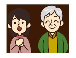 女性やご年配でも安心のお手伝い不要のお引越しプラン
